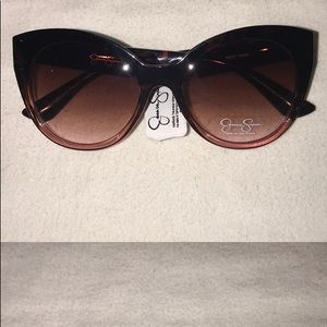 Jesssica Simpson Sunglasses